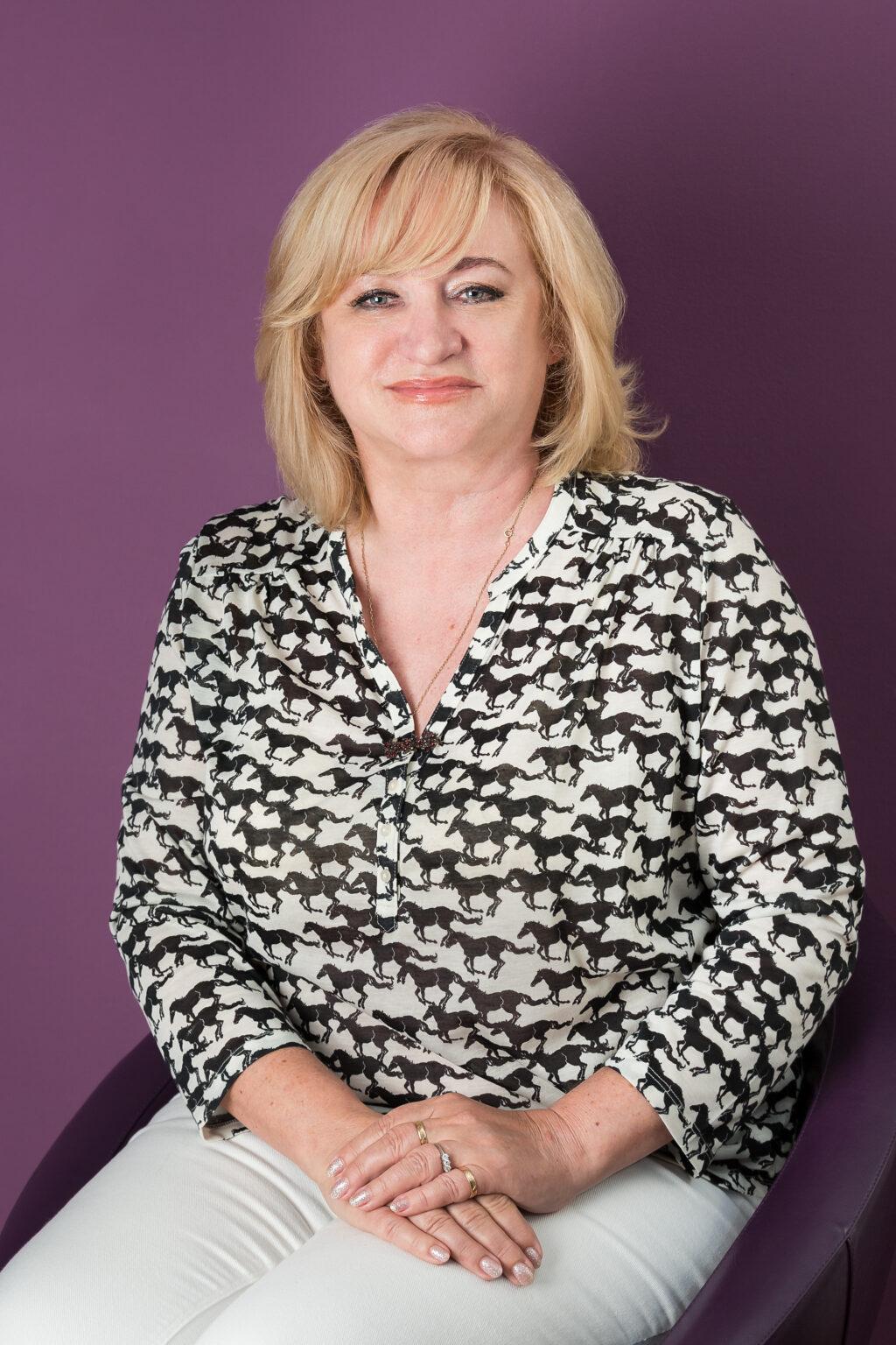 JUDr. Dagmar Valovičová