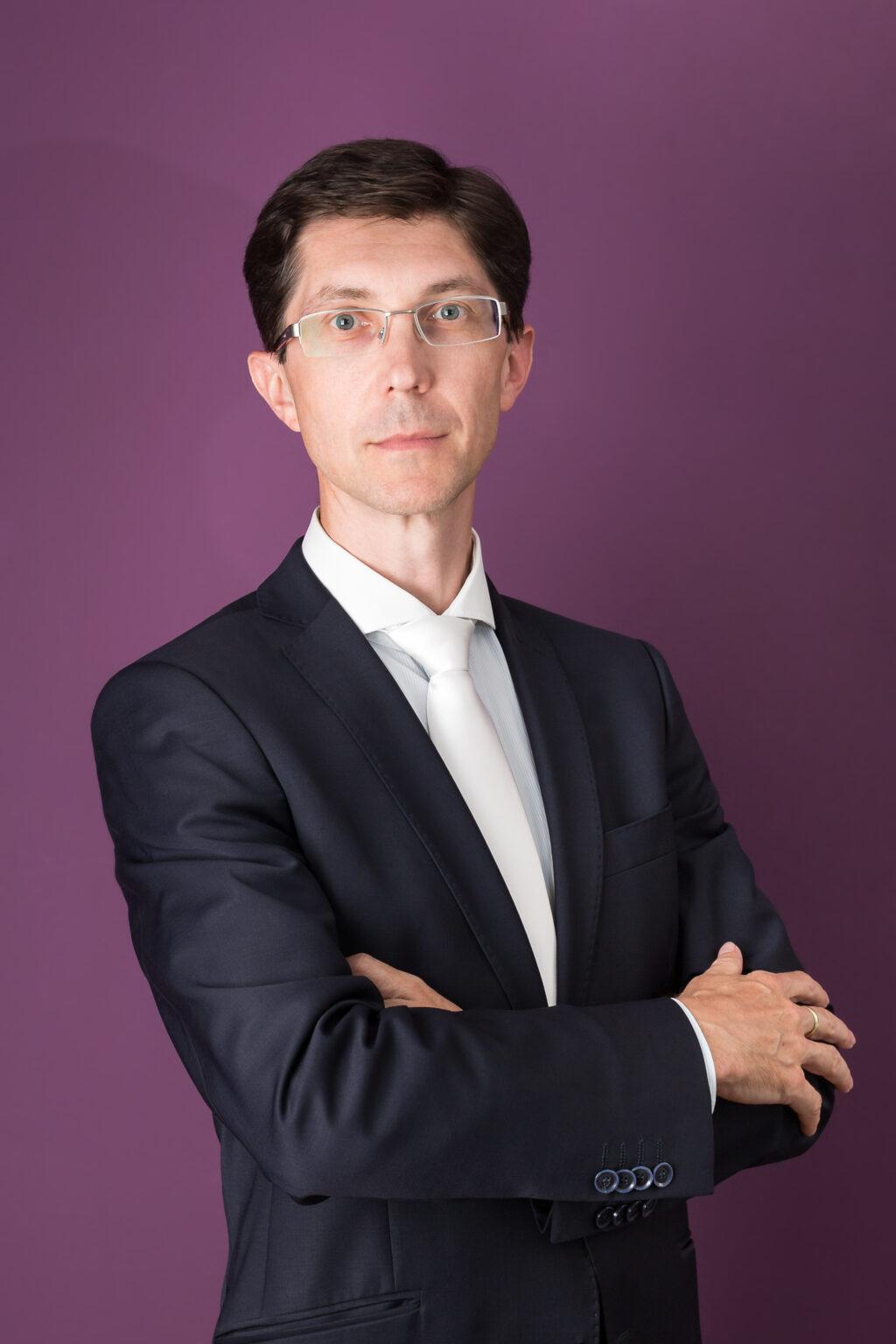 JUDr. Marek Hudec